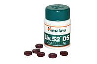Лив 52 ДС Хималая, Liv 52 DS Himalaya, способствует регенерации печеночных клеток, Аюрведа Здесь