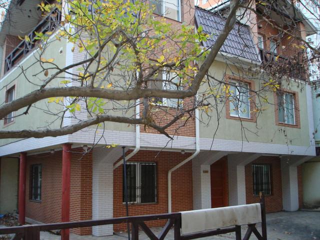 Продажа отдельно стоящего нового здания г. Одесса, Приморский район, улица Большая Арнаутская