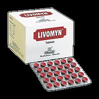 Ливомин Чарак, Livomyn Charak, Гепатопротектор, противовирусное и желчегонное средство, Аюрведа Здесь