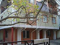 Здание улица Большая Арнаутская