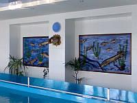 Картины рыбы