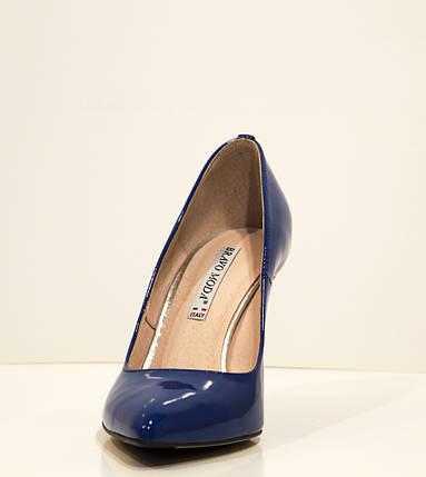 Туфли женские Bravo Moda 1375, фото 2