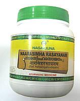 Нарасимха расаяна, NARASIMHA  RASAYANA, предотвращает старение, поддерживает иммунитет, Аюрведа Здесь