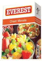 Чат масала Chaat Masala Everest- натуральная приправа для салатов и фруктов