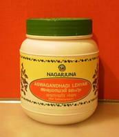 Ашвагандхади лехья, ASHVAGANDHADI  LEHYA, Ashvagandha lehya, Восстанавливающий силу и энергию тоник, Аюрведа З
