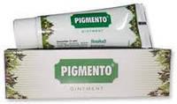 Пигменто, Pigmento, крем, лечение витилиго, Аюрведа Здесь