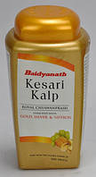 Кесари Кальп 500 грм., Королевский Чаванпраш, Байдьянатх, Baidyanath, Kesari Kalp Royal Chyawanprash, Аюрведа