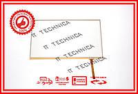 Тачскрин teXet TB-710HD