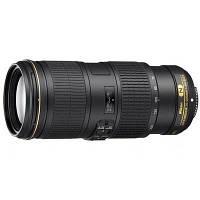 Объектив Nikon AF-S 70-200mm f/4G ED VR (JAA815DA)