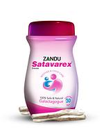 Шатаварекс, Shatavarex тоник женской репродуктивной системы, Аюрведа Здесь