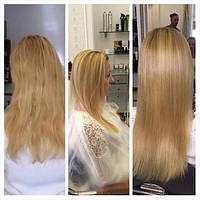 Эффективное выпрямление волос Днепропетровск