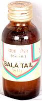 Бала таил - масло Bala tail, 60 мл.