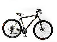 Велосипед Azimut Fly 29 GD