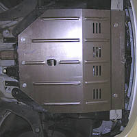 Защита поддона двигателя Daewoo Nexia (производство НАЧАЛО)