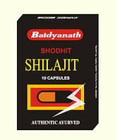 Шиладжит, Shilajit, мумие, Байдьянатх Baidyanath