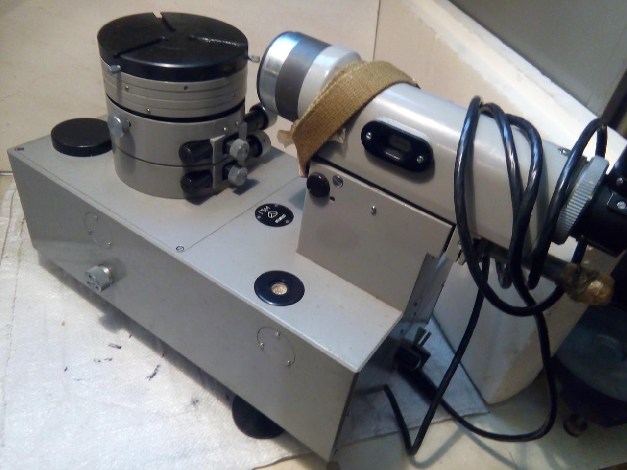 Гониометр Г5М ,возможна калибровка вУкрЦСМ