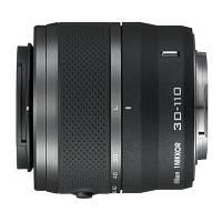 Объектив Nikon 1 Nikkor 30-110mm f/3.8-5.6 VR black (JVA703DA)
