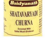 Шатаварьяди чурна, мужской препарат, Байдьянатх, Baidyanath, Аюрведа Здесь