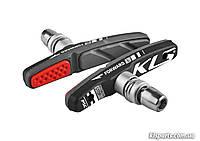 Тормозные колодки KLS Controlstop V-02 для V-Brake