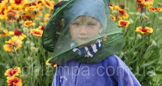 Защита ребенка от насекомых