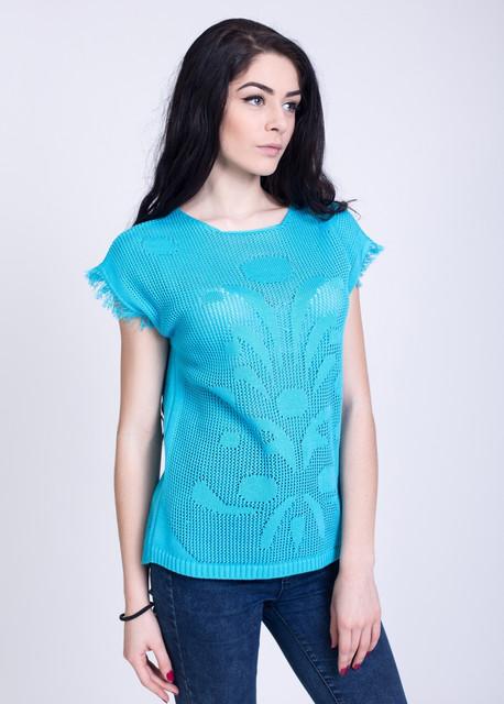 Модные футболки женские