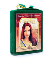 Aasha Herbals. Аюрведическая краска для волос, Медный, Аюрведа Здесь