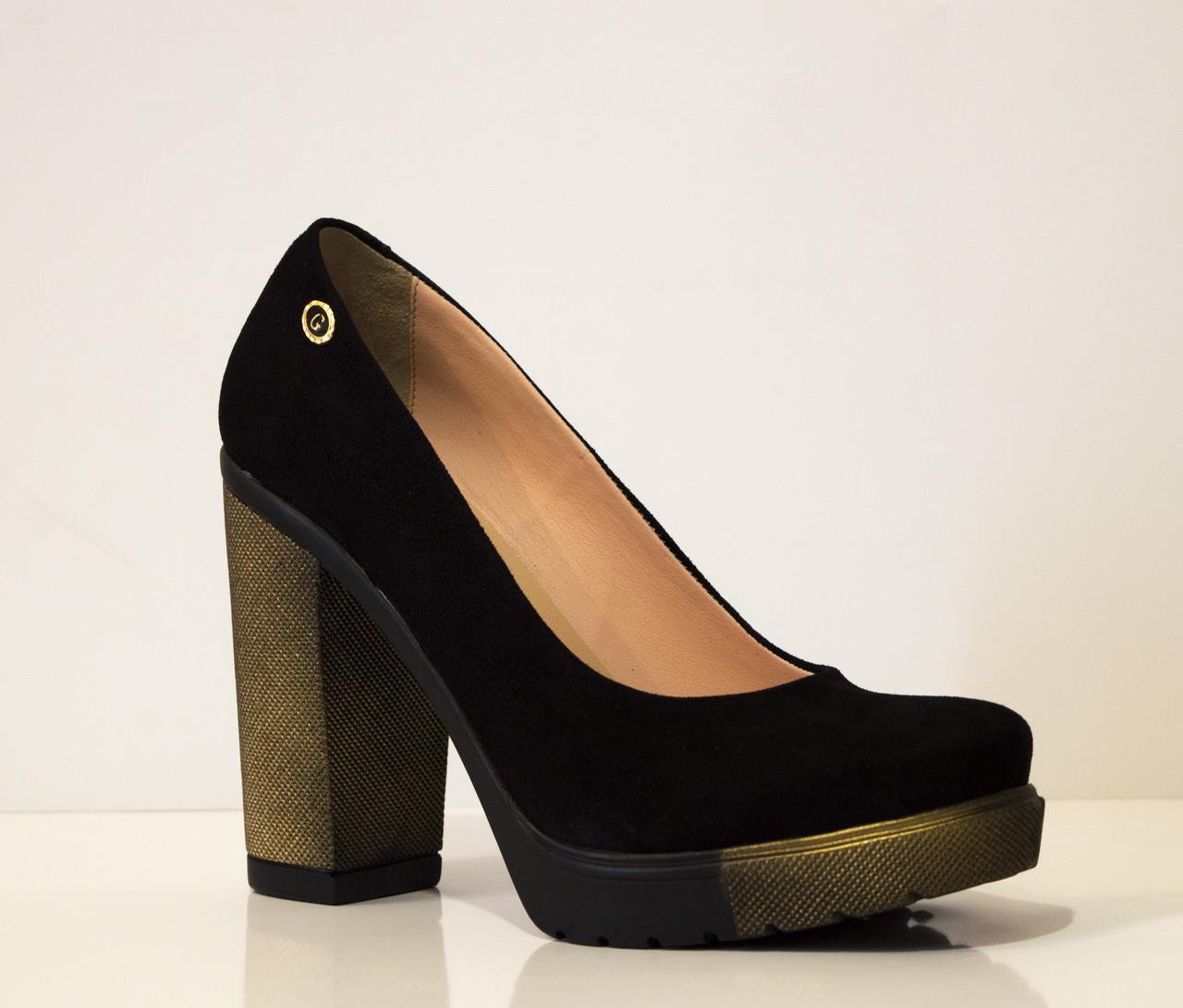 Туфли женские Guero 3460