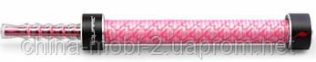 Электронный кальян е.сигарета  - E-Hose Starbuzz (Shisha 5140) розовый, фото 2