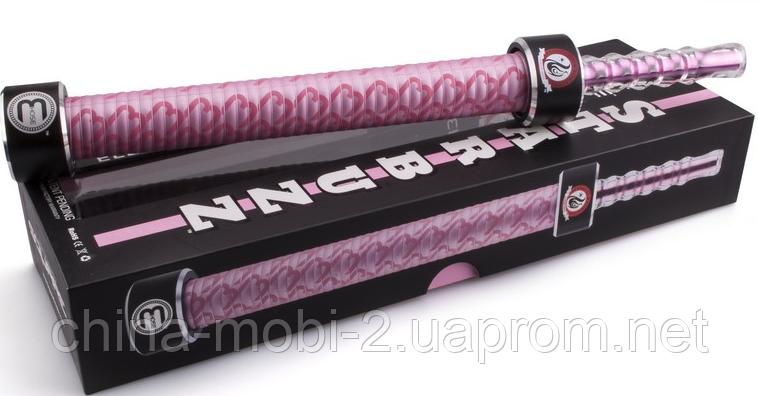 Электронный кальян е.сигарета  - E-Hose Starbuzz  Shisha 5140  розовый