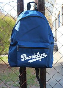 Рюкзак Brooklyn  - Classic Navy Backpack Nba Nhl Nfl