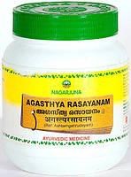 Агастья расаянам 500 g, Agastya Rasayanam, Nagarjuna, лечение хронического бронхита и астмы, Аюрведа Здесь
