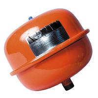 Бак Zilmet  cal-pro для систем отопления 4л 5bar круглый.