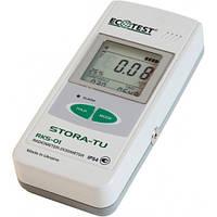 Радіометр-дозиметр гама-, бета-випромінювань РКС-01, СТОРА-ТУ