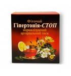Фиточай Гипертония-стоп