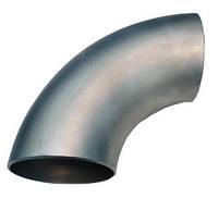 Відвід сталевий крутовигнутий Ф25