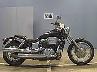 Мотоцикл  HONDA SHADOW 400 SLASHER без пробега по Украине