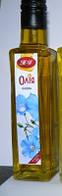 Льняное масло 200 мл. Уникальный источник здоровья, масло льна, Аюрведа Здесь