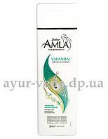 Шампунь Дабур Амла Витамин, интенсивное питание, Dabur Amla Vitamin Shampoo, Аюрведа Здесь
