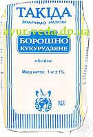 Мука кукурузная, Такида, диетический продукт для ваших кулинарных шедевров, Аюрведа Здесь