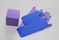 Коробка куб M (90x90x90 мм), фото 1