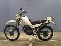 Мотоцикл YAMAHA SEROW 225 без пробега по Украине