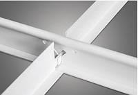 Пластиковый профиль для подвесного потолка типа Армстронг