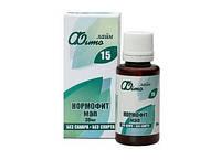 Нормофит Мап 30 мл. Для нормализации обмена веществ