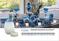 Светодиодная свеча FL 060, фото 1