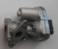 Клапан EGR - Fiat Ducato 2006 - >... - HW610030 Hanswerk