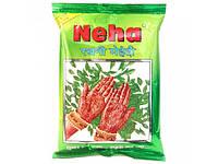 Хна натуральная для мехенди Неха Хербал, Neha Rachni Mehandi PURE HENNA for Tattoo Art, Аюрведа Здесь