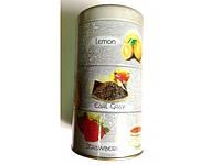 Черный индийский чай Мери Чай Ассорти 3 в 1 в железной банке 120грм., Meri Chai Assorti Tea, Аюрведа Здесь