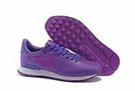 Кроссовки женские Nike Internationalist HPR Purple беговые