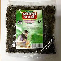 Зелёный индийский чай Мери Чай в мягкой упаковке, Meri Chai, 100 грм., Аюрведа Здесь