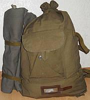 Рюкзак армійський речовий мішок Сидр (новий)